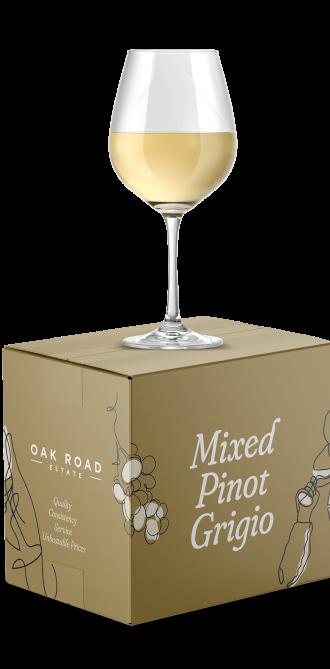 Mixed Pinot Grigio