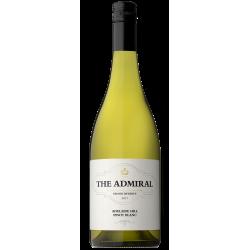 2017 Admiral Adelaide Hills Pinot Blanc (12 Bottles)