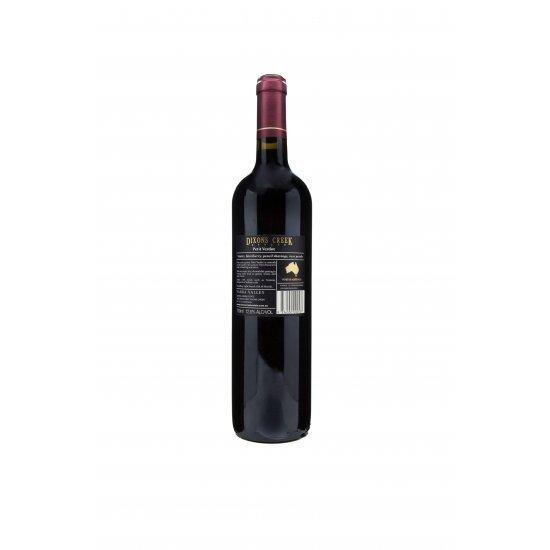 2013 Dixons Creek Estate Yarra Valley Petit Verdot (12 bottles)