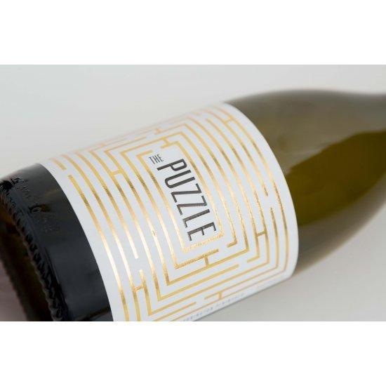 2018 The Puzzle Mornington Chardonnay (12 bottles)