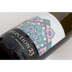 NV Zilzie Selection 23 Prosecco (12 bottles)