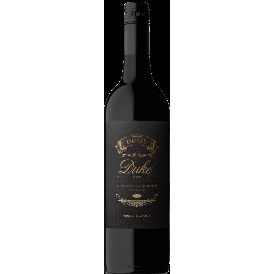 2016 Dusty Duke Coonawarra Cabernet Sauvignon (12 Bottles)