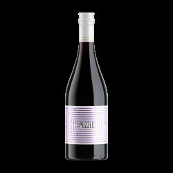 2019 The Puzzle Yarra Valley Shiraz Pinot Noir (12 Bottles)