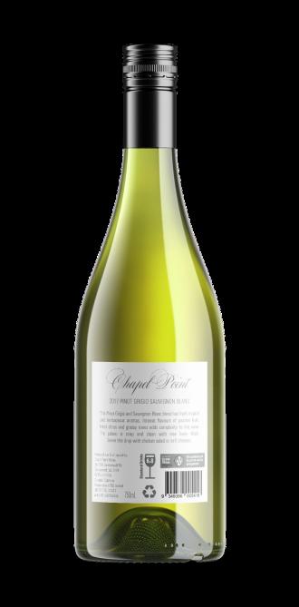 2017 Chapel Point Pinot Grigio Sauvignon Blanc