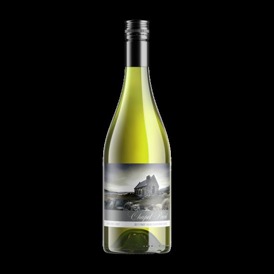 2017 Chapel Point Limestone Coast Pinot Grigio Sauvignon Blanc (12 Bottles)