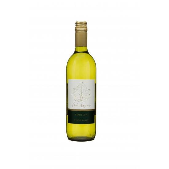 2017 Pioneer Wines  Hunter Valley Semillon (12 bottles)