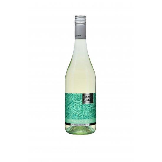 2019 Paradise Creek Marlborough Sauvignon Blanc (12 Bottles)