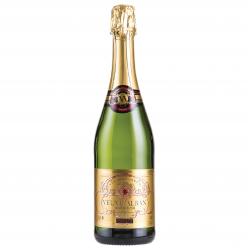 NV Veuve Alban Sparkling (12 Bottles)