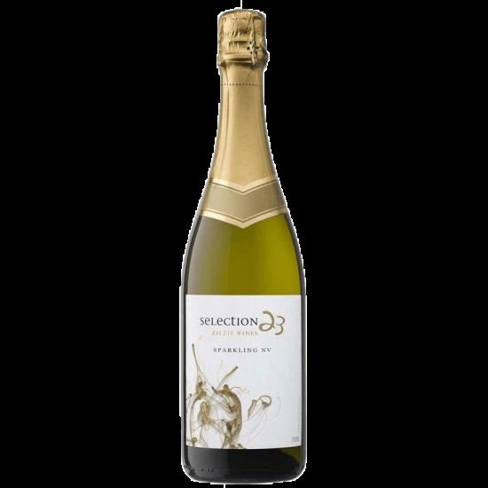 NV Zilzie Selection 23 Sparkling (12 bottles)
